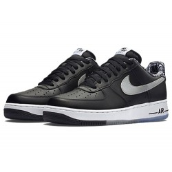 "Nike Air Force 1 Low ""Black/White/Cool Grey"""