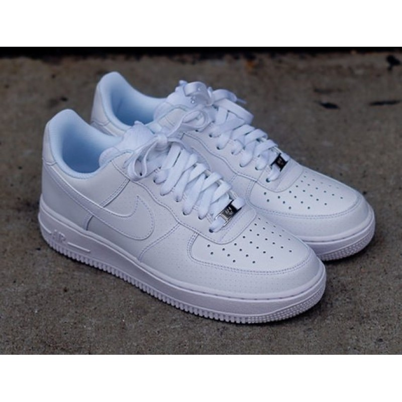 Nike Air Force Low White High Quality Original мужские кроссовки