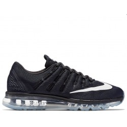 "Nike Air Max 2016 ""Black/White-Reflect Silver"""