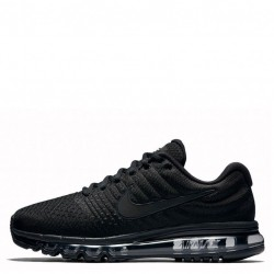 "Nike Air Max 2017 ""Triple Black"""