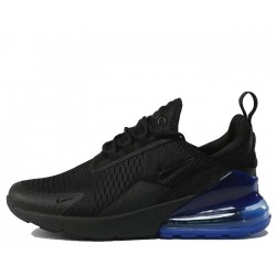 "Nike Air Max 270 ""Black/Blue"""