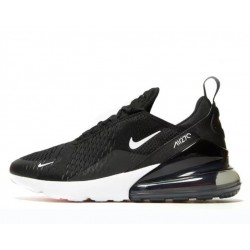 "Nike Air Max 270 ""Black/White"""