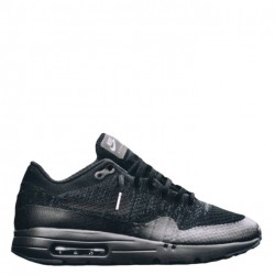 "Nike Air Max 1 Ultra Flyknit ""Black/Grey"""