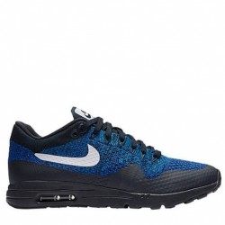 "Nike Air Max 87 Ultra Flyknit ""Blue/Black"""