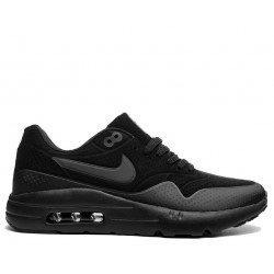 "Nike Air Max 87 Ultra Moire ""Black Anthracite"""
