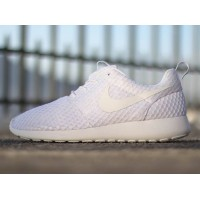 Nike Roshe Run Breeze Whiteout