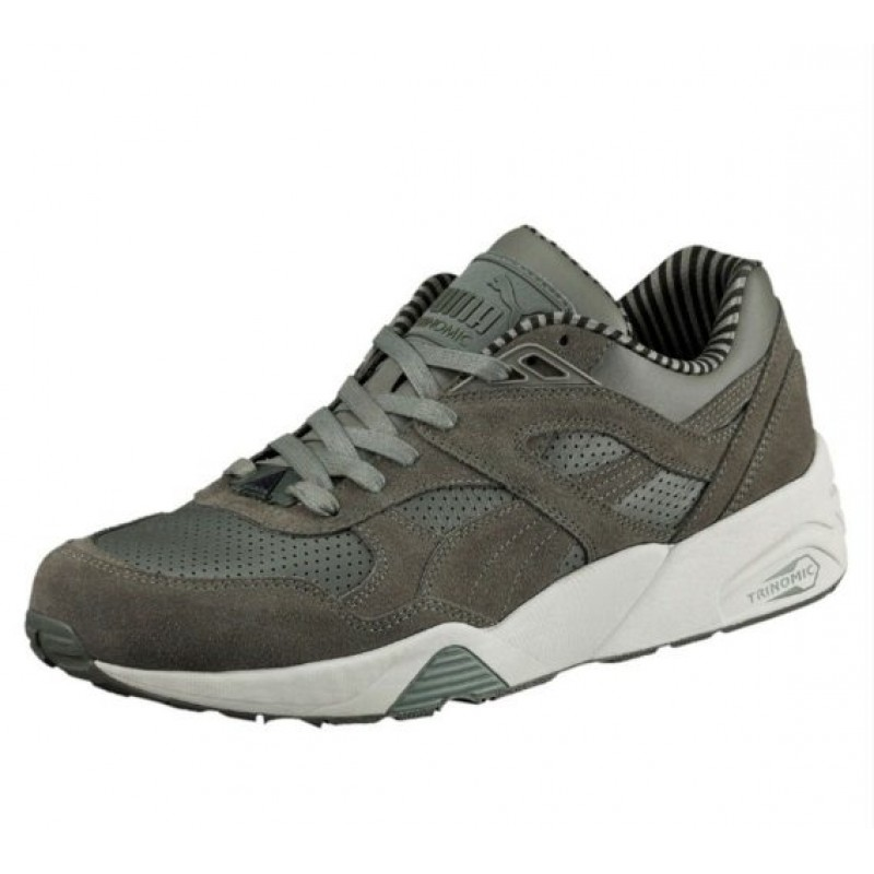 Puma Trinomic R698 Citi Series Greene мужские кроссовки