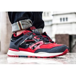 Reebok x Limited Edt Vault Ventilator Red