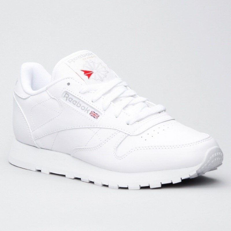 Reebok Classic Leather High Quality Original мужские кроссовки