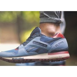 Reebok GL 6000 Navy/Red
