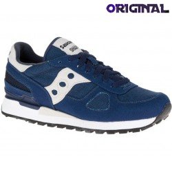 Saucony SHADOW ORIGINAL VEGAN BLUE