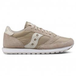 "Saucony Jazz Low Pro ""Light Tan"""