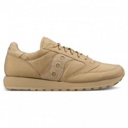 "Saucony Jazz Low Pro ""Tan"""