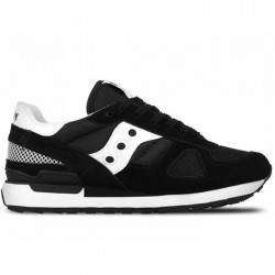 "Saucony Shadow Original ""Black"""