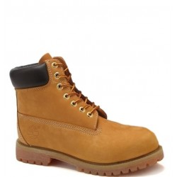 "Timberland 6 inch ""Yellow Boots"""