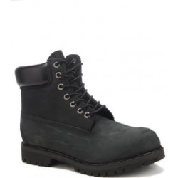 "Classic Timberland 6 inch ""Black Boots"""