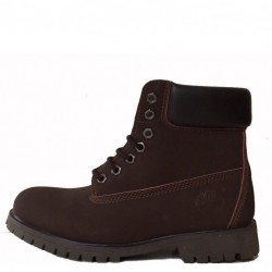 "Classic Timberland 6 inch ""Brown Chocolate"""