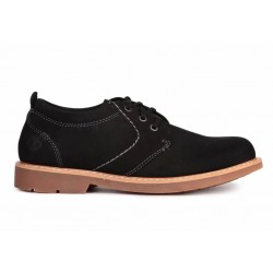 "Timberland Hartwick Plain Toe Oxford ""Black"""