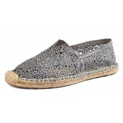 Toms Lace Grey