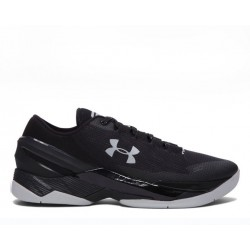 "Under Armour Curry Two Low ""Black"""