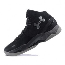 "Under Armour Curry 2 ""Triple Black"""