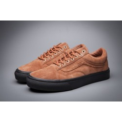 Vans Old School Brown