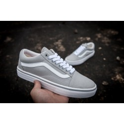 Vans Old School Grey
