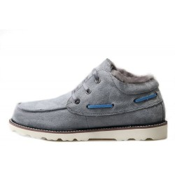 "UGG David Beckham Lace ""Grey"""