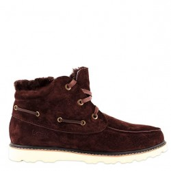 "UGG David Beckham Lace ""Brown"""