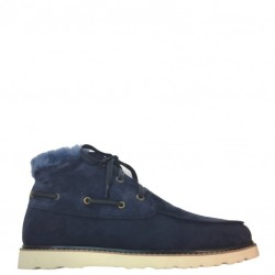 "UGG David Beckham Lace ""Navy"""