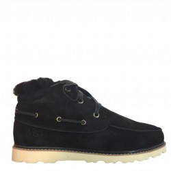 "UGG David Beckham Lace ""Black"""